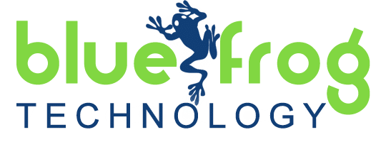 Blue Frog Technology
